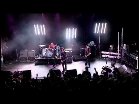 Interpol Live in Astoria EP
