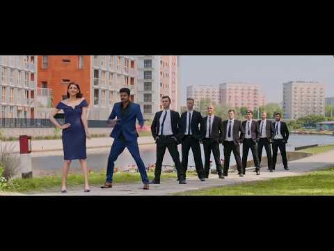 Adirindhi - Maayo full HD   Vijay   A.R....