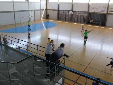 Boavista x Gondomar 30MAR2019 Traquinas - 2parte