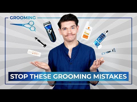 7-grooming-mistakes-we-all-make!