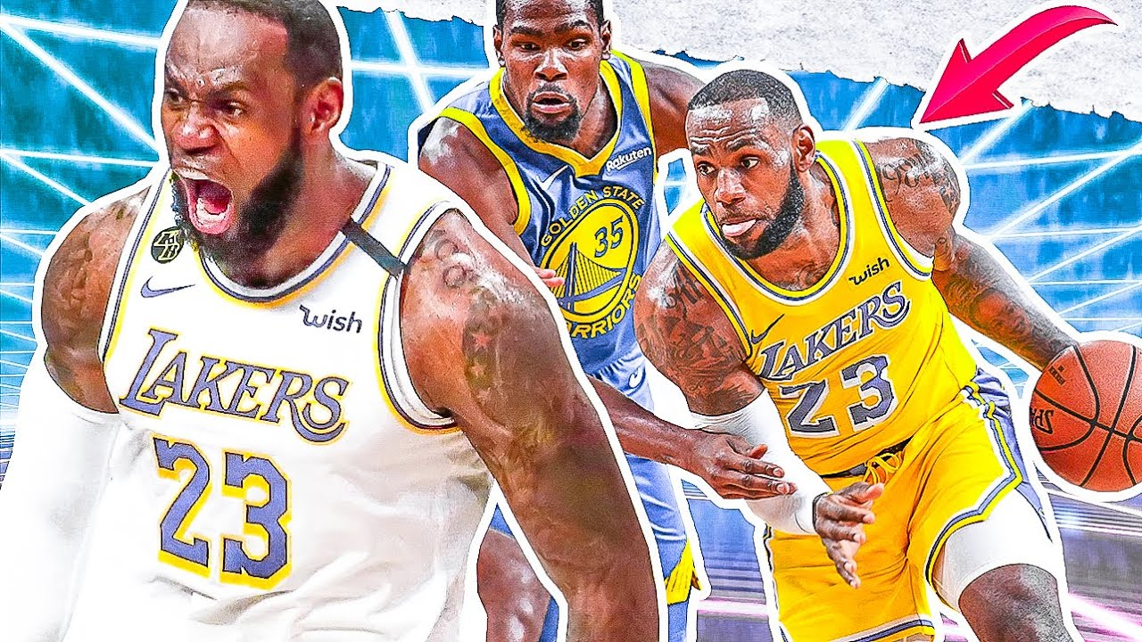 8 Times LeBron SHOCKED The World - 2020 Playoffs Promo