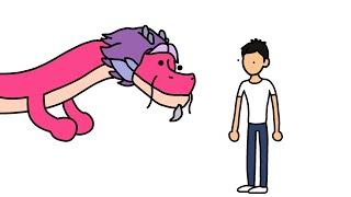 Wish Dragon (El dragón de la tetera) - Resumen bien resumido