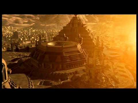 Children of Dune Soundtrack - 03 - Main Title (House Atreides)