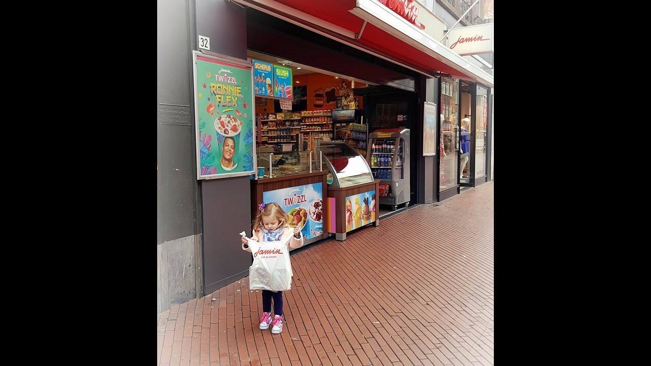 snoepwinkel eindhoven