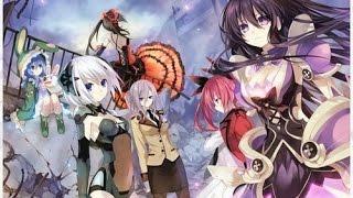 Top 10 Anime Ranking 2017 Fantasy/Comedy/Action usw