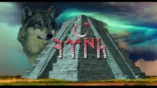 Gizlenen Türk Piramitleri