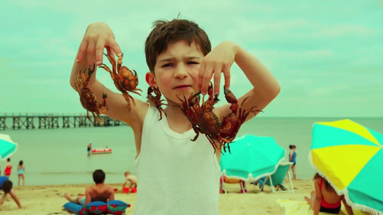Le Vacanze Del Piccolo Nicolas Guarda Il Film Completo In Italiano Su Chili Youtube