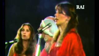 SCHOLA CANTORUM - La Montanara (FESTIVALBAR 1978)