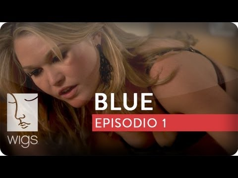 Blue  Ep. 1 of 12  Con Julia Stiles  WIGS
