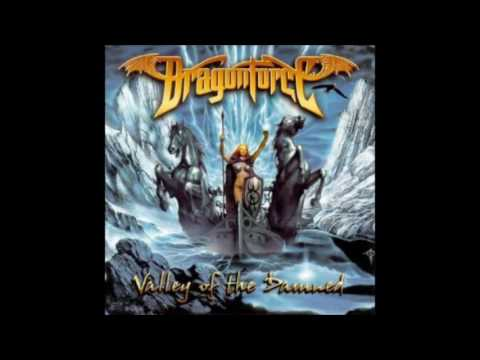 DragonForce-2003-Valley Of The Damned full album