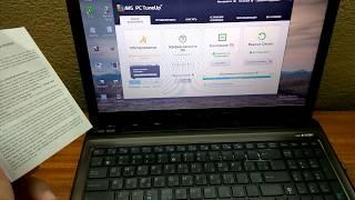 видео Гарантия на батарею ноутбука