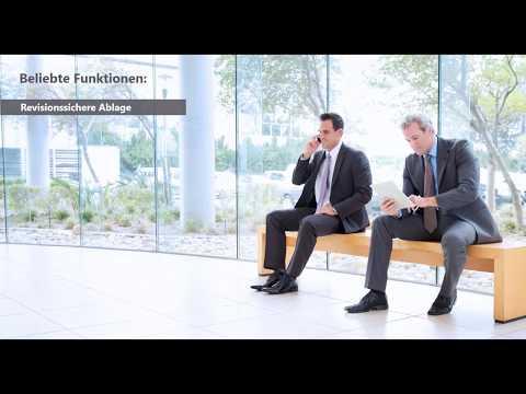 Hochwertige Business-Dokumente, sicher wie nie - mit Brother und foxdox