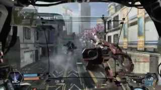 Titanfall Xbox 360 Gameplay - Attrition