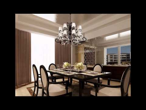 dining room chandeliers  modern dining room chandeliers, Lighting ideas