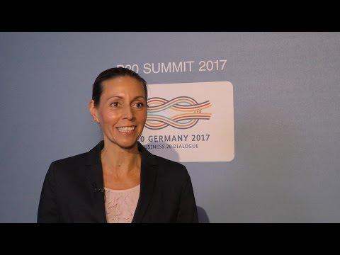 Interview with Stormy-Annika Mildner