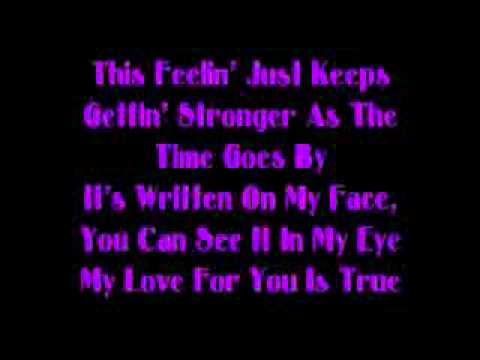 George Strait - True (Lyrics)