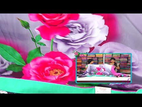 Pattu, Fancy and Designer Wear Sarees   Hello Ladies   Vanitha TV