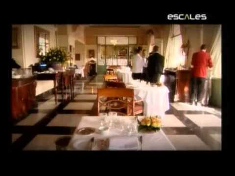 - REPORTAGE (MAROC) (LA MAMOUNIA) PALACE (1-2) -