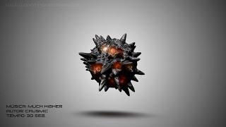 Audio Reactor #11 Editavel Logo Tipo Deisgner Tutorial no Final do vídeo