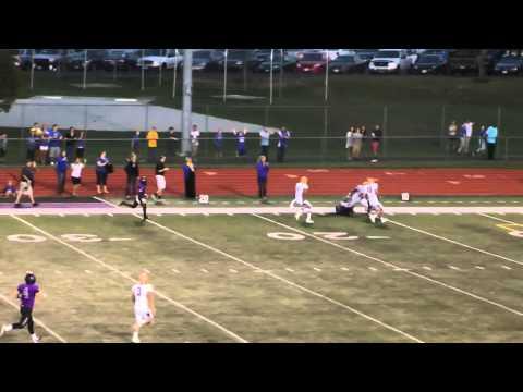 2014 Francis Howell Football Trailer (HD)