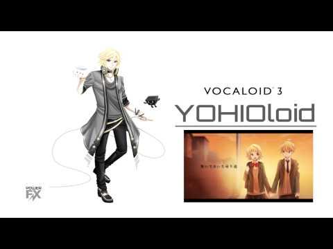 [VOCALOID 3]  YOHIOloid Cover Orange