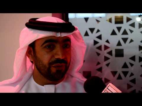 Mubarak Al Nuaimi, director of promotion, Abu Dhabi Tourism & Culture Authority