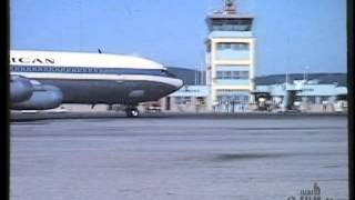 Pan Am Boeing 707 YouTube