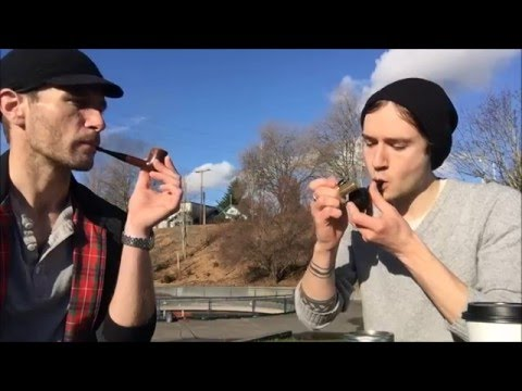 "Stuff&Things: ""Introducing a Friend to the Pipe Smoking Hobby"""