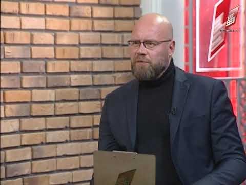 ТРК Вінниччина: Політична думка Сергій Тарута