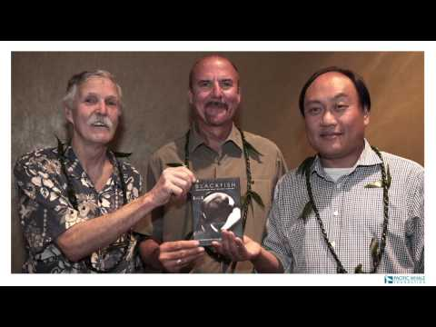 PWF Interview on Marine Mammal Captivity