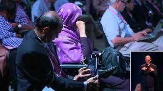 Global Disability Summit Civil Society Forum: Part 4 thumbnail