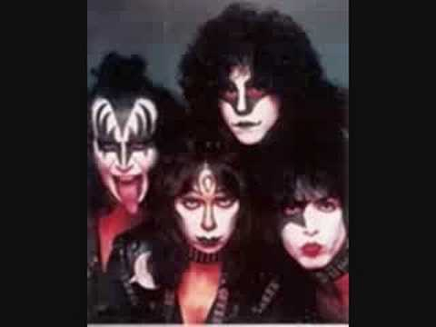 KISS - And on the 8th Day