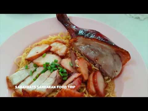 Sabaheats Sandakan Food Trip