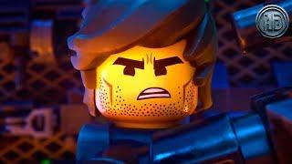 Мультфильм «Лего Фильм 2» — Русский трейлер #2 [2019]