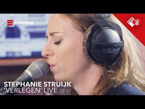 Stephanie Struijk - 'Verlegen' Live @ Jan Willem Start Op