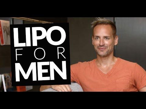 Liposculpture for Men | Male Liposculpture and Liposuction | Beverly Hills | Dr. Jason Emer