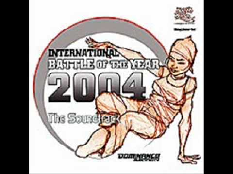 BOTY 2004 SoundTrack03 - Fader Gladiator & das Lindenschmidt Orchester - Beat Cencerto In A Minor