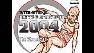 BOTY 2004 SoundTrack03 - Fader Gladiator & das Lindenschmidt Orchester - Beat Cencerto In A Minor