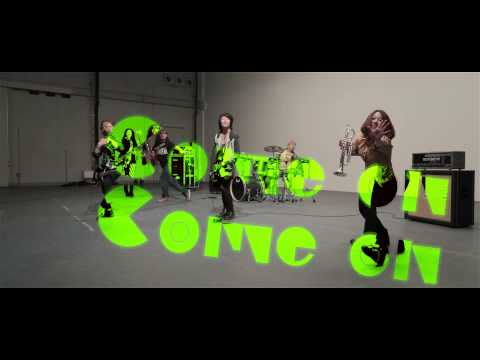 SKALL HEADZ [Come on] Music Video