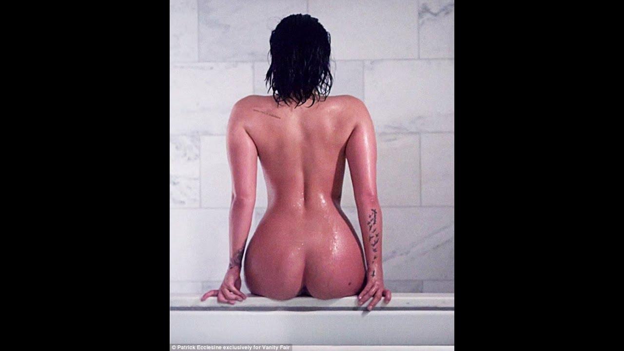 Demi Lovato Leaked Naked Photos
