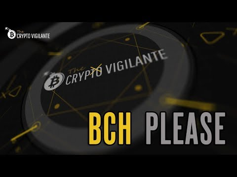 Rafael LaVerde Interviews Bitcoin Cash Developer Chris Pacia