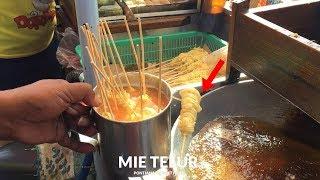 TERLARIS DAN ENAK !! HANYA JUALAN INI BISA RAME PEMBELI | PONTIANAK STREET FOOD #229