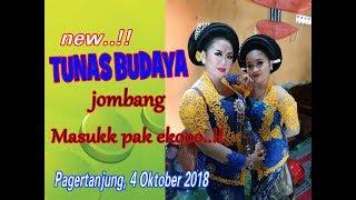 Download Video New..!! KONCO TURU - TUNAS BUDAYA JOMBANG MP3 3GP MP4