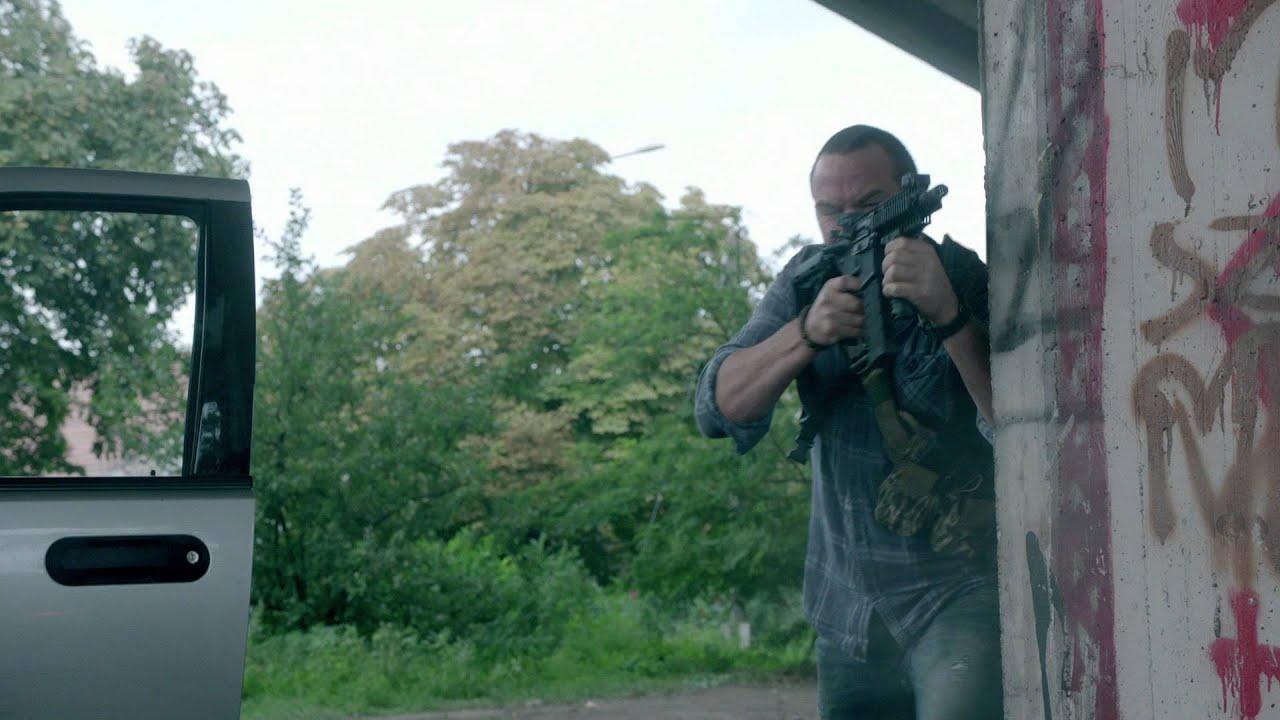 Download Strike Back Season 4: Episode 8 - Clip 2 (Cinemax)