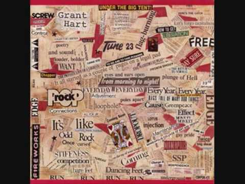 Grant Hart-Now That You Know Me