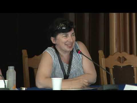 Пресс-конференция фильма «Куратор»
