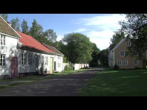 Norwegen Kristiansand