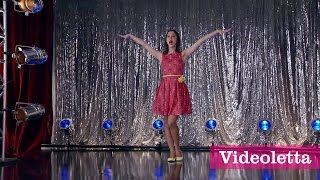 "Violetta 3 English: Francesca sings ""Anything can happen"" Ep.13"