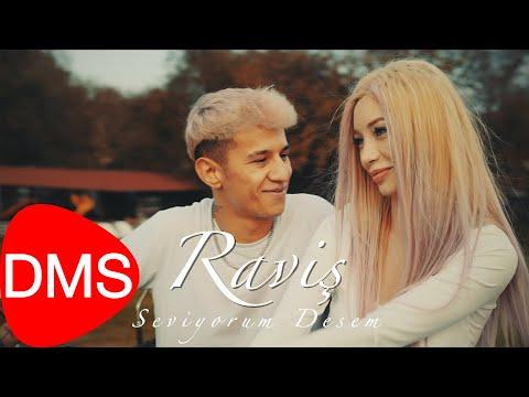 Raviş - Seviyorum Desem (Official Video) [ @ravismuzik ]