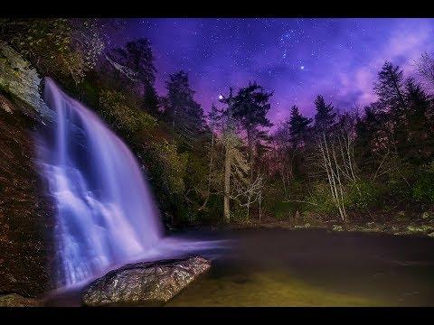 Night Photography Waterfalls – Wild Photo Adventures